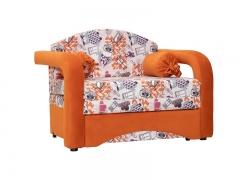 Детское кресло-кровать Антошка арт. 01-1