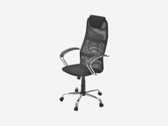 Кресло Бун TW № 9 черный