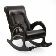 Кресло-качалка модель 44 Oregon perlamutr 120 венге