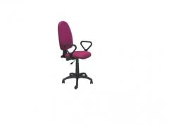 Кресло офисное Prestige Lux gtpPN S50 ткань бордо