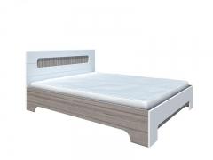 Кровать 1600 Палермо Стиль