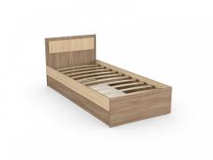 Кровать Дуэт Эко 900