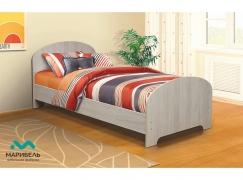 Кровать Марибель ЛДСП 800х1900
