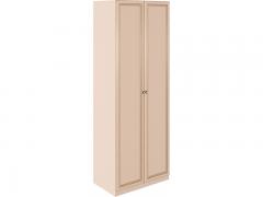 Шкаф 2-х створчатый Беатрис М02 ШхВхГ 800х2200х500 мм