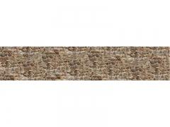 Стеновая панель с фотопечатью Камни